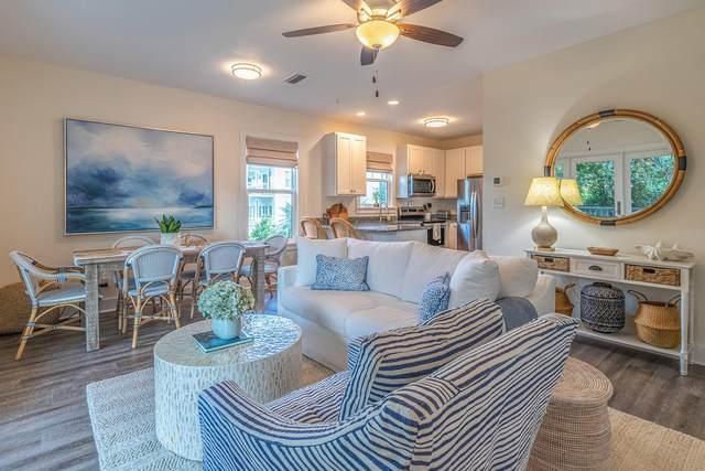 4000 W County Highway 30A Unit 323, Santa Rosa Beach, FL 32459 (MLS #877636) :: The Premier Property Group