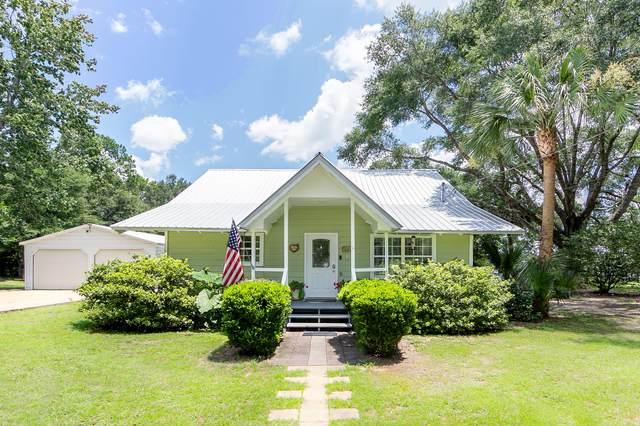 4 Engelbrecht Road, Defuniak Springs, FL 32433 (MLS #877637) :: Linda Miller Real Estate