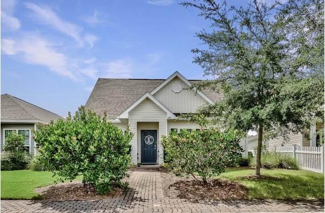 380 Fanny Ann Way, Freeport, FL 32439 (MLS #877638) :: NextHome Cornerstone Realty