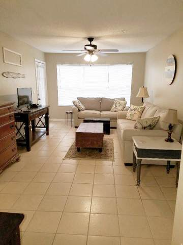 4075 Dancing Cloud Court Unit 199, Destin, FL 32541 (MLS #877642) :: The Premier Property Group