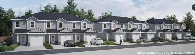 8 Praiseworthy Drive, Valparaiso, FL 32580 (MLS #877643) :: NextHome Cornerstone Realty