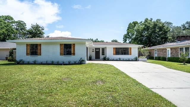 1611 Date Palm Drive, Niceville, FL 32578 (MLS #877644) :: Vacasa Real Estate
