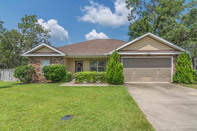 4409 Mirada Way, Crestview, FL 32539 (MLS #877653) :: Better Homes & Gardens Real Estate Emerald Coast