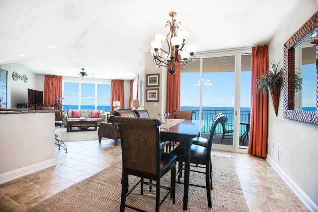 15625 Front Beach Aqua 1001 Road Unit 1001, Panama City Beach, FL 32413 (MLS #877655) :: Beachside Luxury Realty