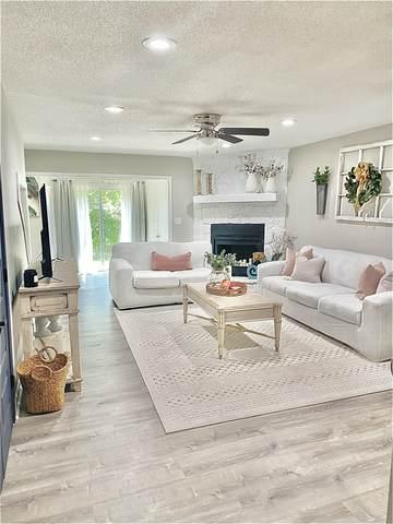 34 Court Drive, Destin, FL 32541 (MLS #877656) :: The Premier Property Group