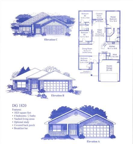 2183 Jernigan Drive, Crestview, FL 32536 (MLS #877657) :: The Premier Property Group