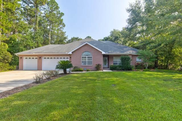312 Country Club Drive, Crestview, FL 32536 (MLS #877658) :: Linda Miller Real Estate