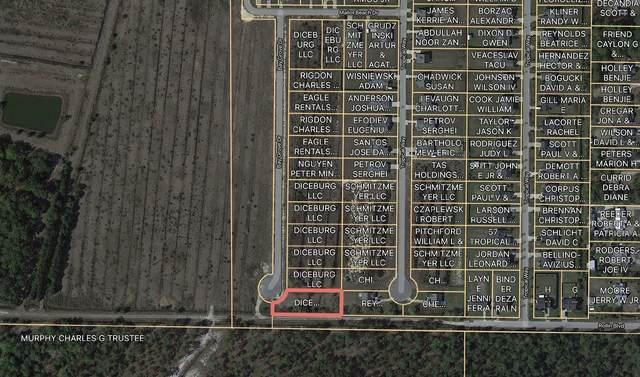 Lot 61 Bay Grove Drive, Freeport, FL 32439 (MLS #877669) :: Linda Miller Real Estate