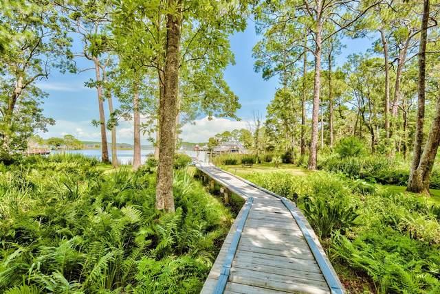 1773 Union Avenue, Niceville, FL 32578 (MLS #877678) :: Vacasa Real Estate