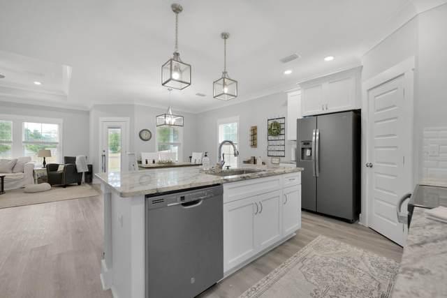 122 Sasser Street, Niceville, FL 32578 (MLS #877680) :: NextHome Cornerstone Realty