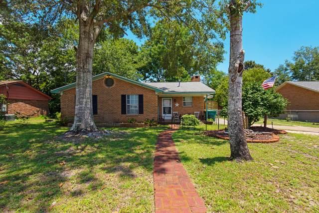 243 Paschel Avenue, Mary Esther, FL 32569 (MLS #877683) :: Linda Miller Real Estate