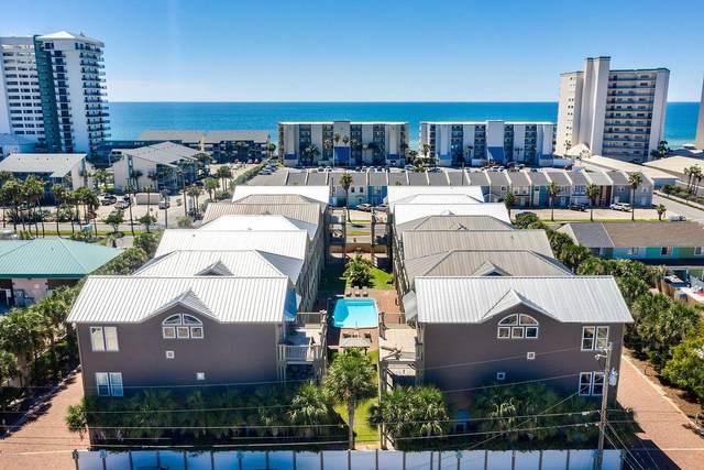 6224 Thomas Drive, Panama City Beach, FL 32408 (MLS #877684) :: Berkshire Hathaway HomeServices PenFed Realty