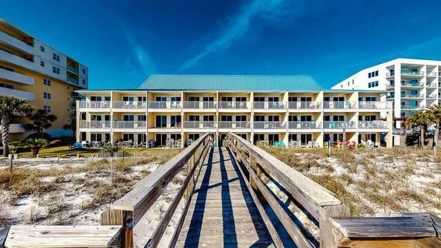 862 Scallop Court Unit 105, Fort Walton Beach, FL 32548 (MLS #877686) :: Beachside Luxury Realty