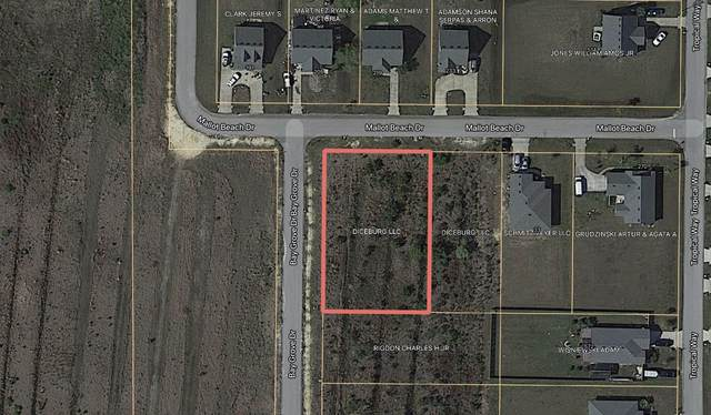 Lot 50 Mallot Beach Drive, Freeport, FL 32439 (MLS #877691) :: Linda Miller Real Estate