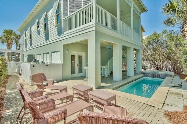 3609 Waverly Circle, Destin, FL 32541 (MLS #877698) :: The Premier Property Group