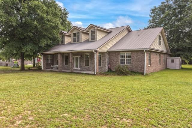 960 Long Road, Defuniak Springs, FL 32433 (MLS #877699) :: Vacasa Real Estate