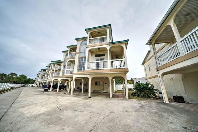 17878 Front Beach Road D1, Panama City Beach, FL 32413 (MLS #877700) :: Beachside Luxury Realty