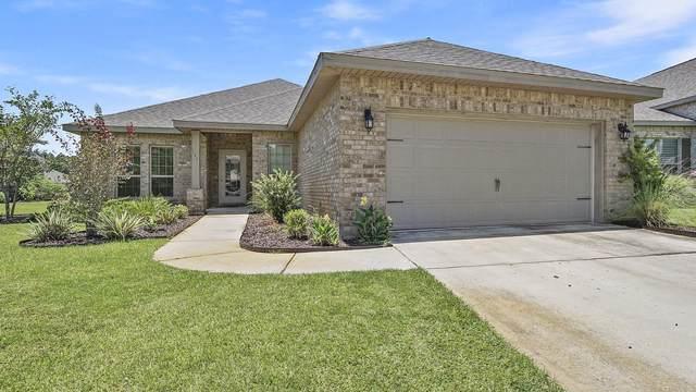 145 Windchime Way, Freeport, FL 32439 (MLS #877701) :: Better Homes & Gardens Real Estate Emerald Coast