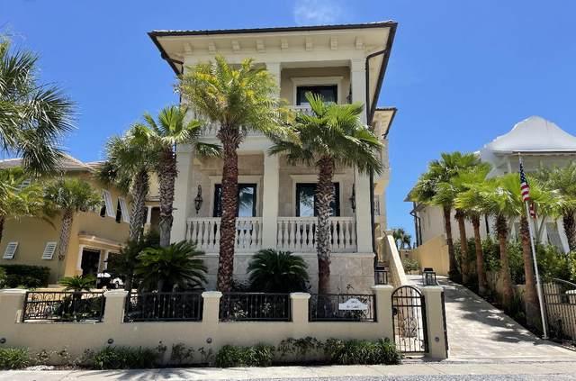 386 Beachside Drive, Carillon Beach, FL 32413 (MLS #877702) :: RE/MAX By The Sea