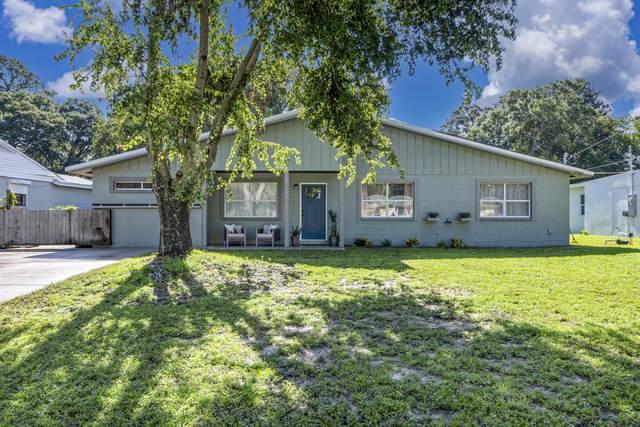 309 NE Kepner Drive, Fort Walton Beach, FL 32548 (MLS #877706) :: Counts Real Estate on 30A