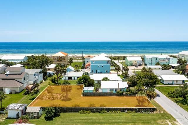 00 2nd Street, Panama City Beach, FL 32413 (MLS #877713) :: Keller Williams Realty Emerald Coast