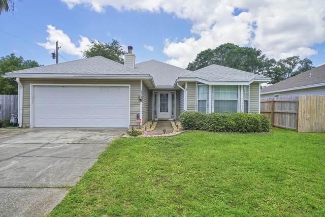 630 Jerrells Avenue, Fort Walton Beach, FL 32547 (MLS #877714) :: Scenic Sotheby's International Realty