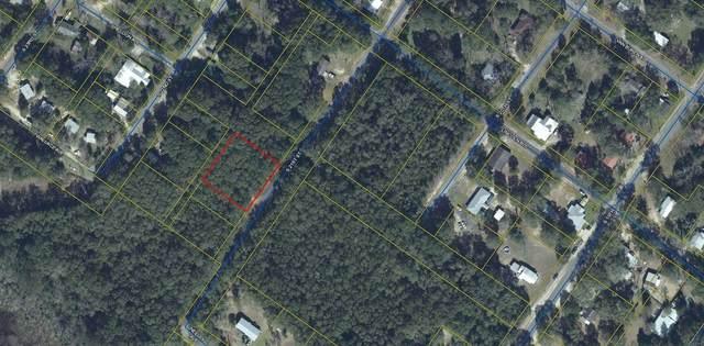 3 lots 21st Street South, Defuniak Springs, FL 32435 (MLS #877718) :: Scenic Sotheby's International Realty