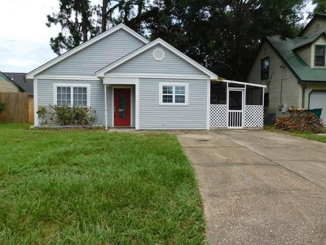 627 Lloyd Street, Fort Walton Beach, FL 32547 (MLS #877729) :: Counts Real Estate on 30A
