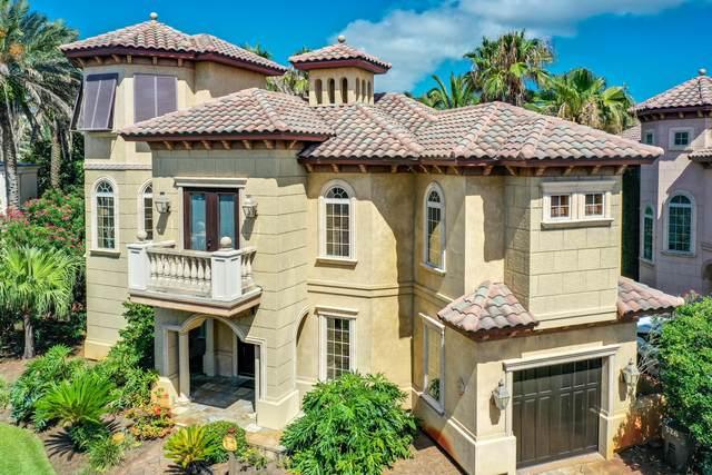 226 Rue St Tropez, Miramar Beach, FL 32550 (MLS #877731) :: The Chris Carter Team