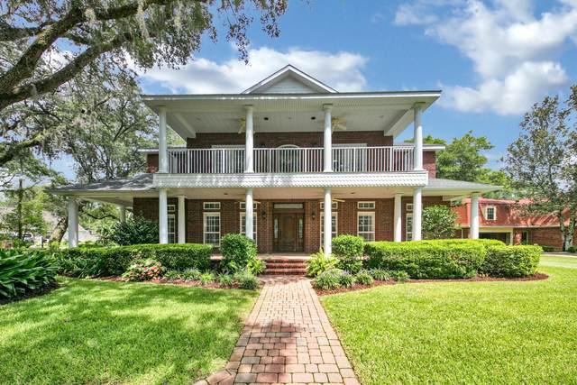 111 Troy Circle, Fort Walton Beach, FL 32547 (MLS #877735) :: Scenic Sotheby's International Realty