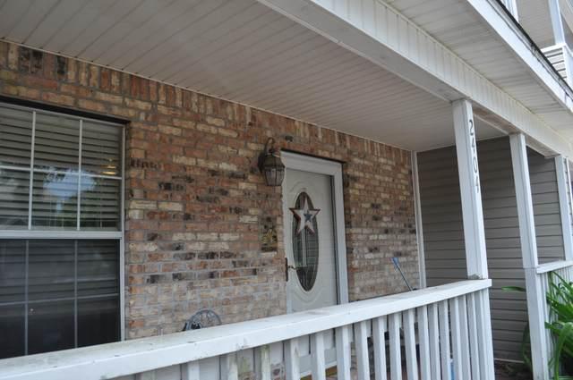 2404 Suwanee Lane, Fort Walton Beach, FL 32547 (MLS #877737) :: Better Homes & Gardens Real Estate Emerald Coast