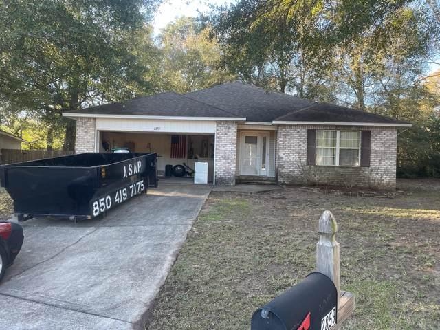 2859 Soles Lane Lane, Crestview, FL 32539 (MLS #877740) :: Better Homes & Gardens Real Estate Emerald Coast