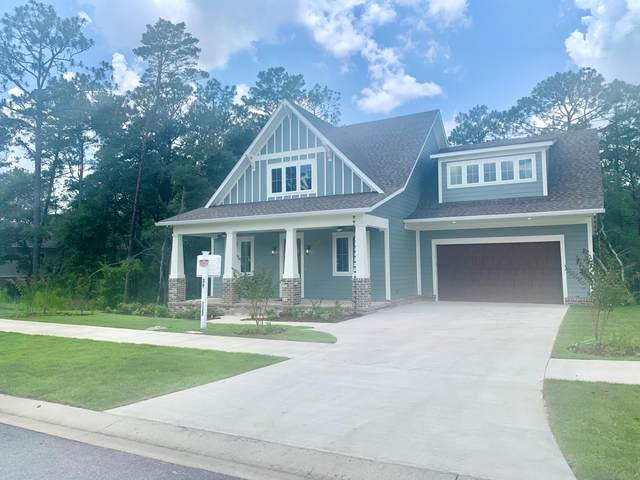 1127 Deer Moss Loop, Niceville, FL 32578 (MLS #877742) :: Better Homes & Gardens Real Estate Emerald Coast