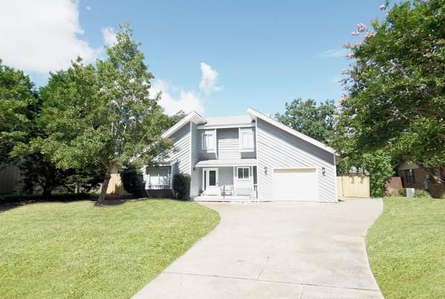 41 Solar Street, Mary Esther, FL 32569 (MLS #877744) :: Better Homes & Gardens Real Estate Emerald Coast