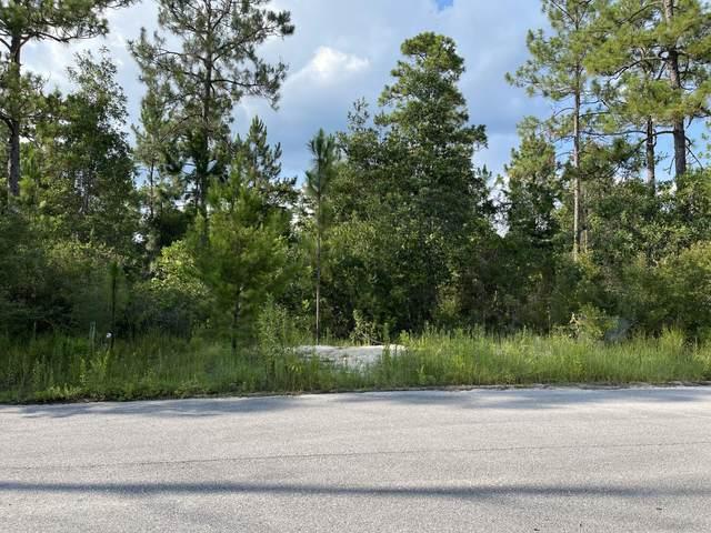 Lot 1 Sandhill Court, Freeport, FL 32439 (MLS #877748) :: Rosemary Beach Realty