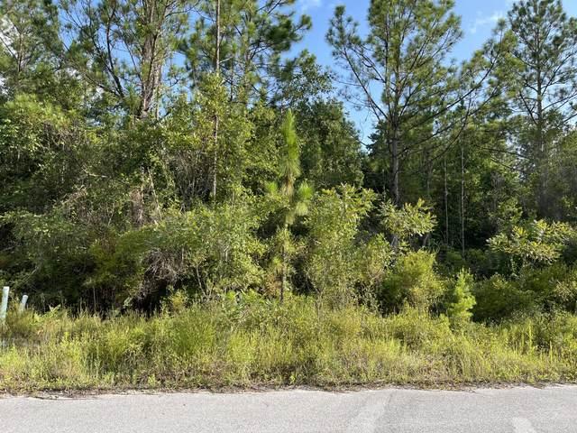 Lot 5 Sandhill Court, Freeport, FL 32439 (MLS #877749) :: Rosemary Beach Realty