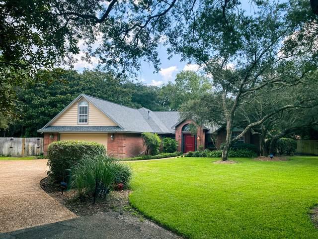217 Calhoun Avenue, Destin, FL 32541 (MLS #877756) :: Scenic Sotheby's International Realty