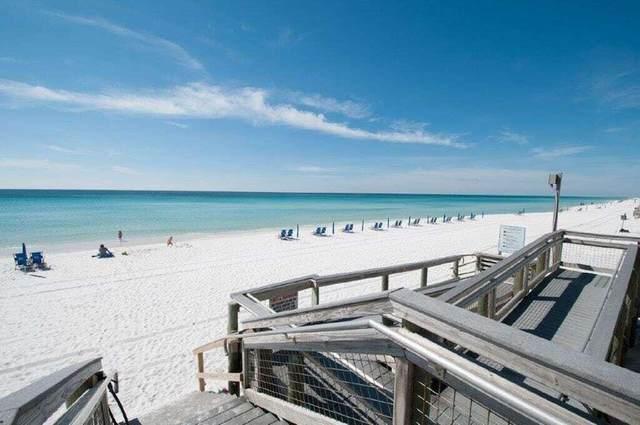900 Gulf Shore Drive Unit 2091, Destin, FL 32541 (MLS #877757) :: The Premier Property Group