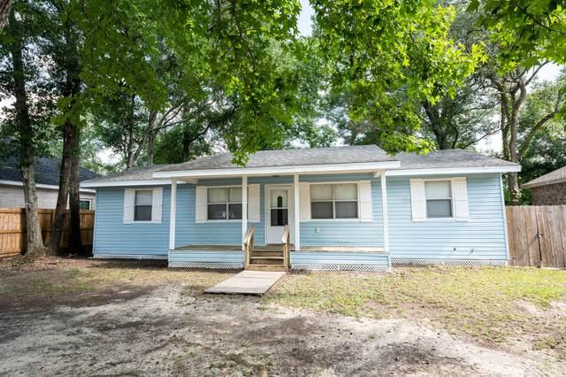 106 Sasser Street, Niceville, FL 32578 (MLS #877758) :: Scenic Sotheby's International Realty