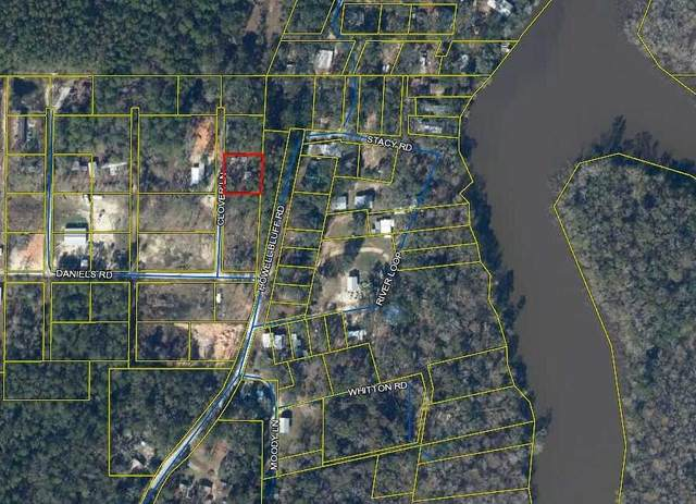 56 Clover Lane, Ponce De Leon, FL 32455 (MLS #877759) :: ENGEL & VÖLKERS