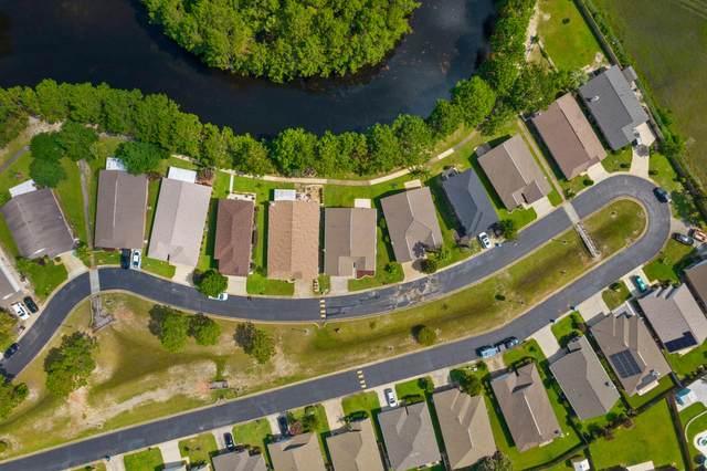 9748 Seafarers Way, Navarre, FL 32566 (MLS #877760) :: Engel & Voelkers - 30A Beaches