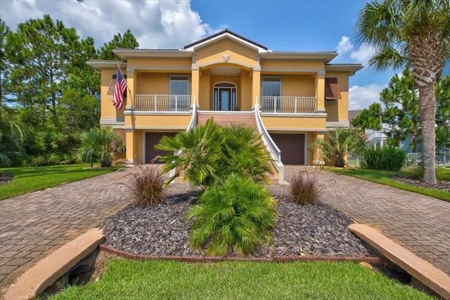 53 N Cypress Breeze Boulevard, Santa Rosa Beach, FL 32459 (MLS #877762) :: The Premier Property Group