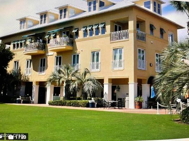 100 Carillon Market Street Ste 302, Panama City Beach, FL 32413 (MLS #877763) :: Anchor Realty Florida