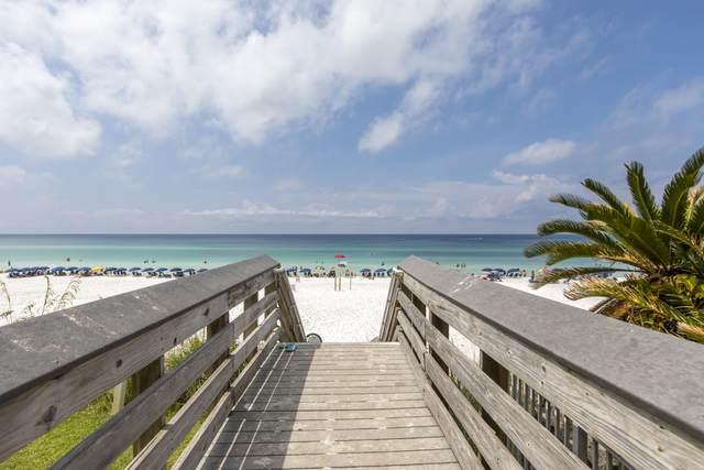 732 Scenic Gulf Drive Unit B303, Miramar Beach, FL 32550 (MLS #877764) :: Berkshire Hathaway HomeServices PenFed Realty