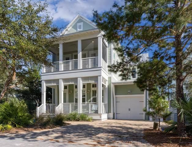 73 Emerald Beach Way, Santa Rosa Beach, FL 32459 (MLS #877766) :: The Beach Group