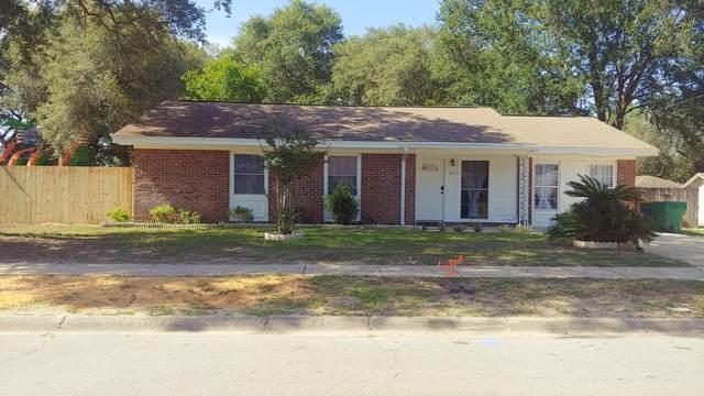317 23Rd Street, Niceville, FL 32578 (MLS #877767) :: Briar Patch Realty