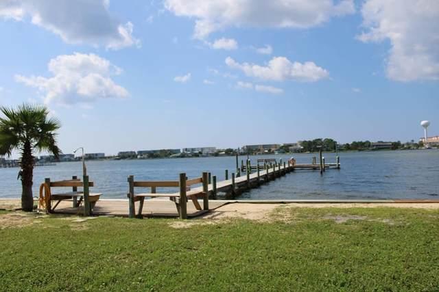 236 SW Miracle Strip Parkway Unit A4, Fort Walton Beach, FL 32548 (MLS #877768) :: ENGEL & VÖLKERS