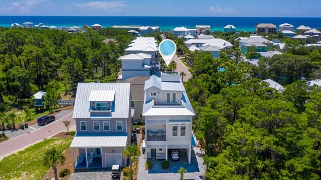 23 Clear Lane, Santa Rosa Beach, FL 32459 (MLS #877769) :: Berkshire Hathaway HomeServices PenFed Realty