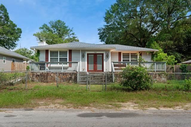 713 Cypress Drive, Niceville, FL 32578 (MLS #877774) :: Better Homes & Gardens Real Estate Emerald Coast
