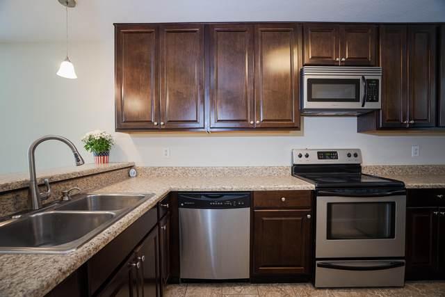 734 Legion Drive Apt 61, Destin, FL 32541 (MLS #877784) :: The Premier Property Group